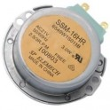 Двигатель вращения тарелки для микроволновой печи LG SSM-16HR (6549W1S011B)