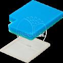 Комплект фильтров для пылесоса LG MDJ49551604,MDJ63305401, FLG-89