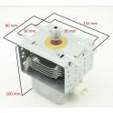 Магнетрон СВЧ SAMSUNG, OM75S(31)MTMN, 900W