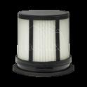 Цилиндрический фильтр HEPA в колбу для пылесоса Zelmer ZVCA041S (A6012010105.0) 00794044 hzl-02