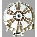 Задний полубак стиральной машины Атлант (6205+6206+35x62.1x8.5/10.5)