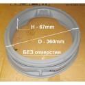 Манжета люка для стиральной машины LG Большой загрузки 60116801